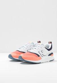 New Balance - CW997 - Zapatillas - pink - 4
