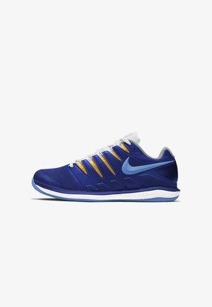 AIR ZOOM VAPOR - Chaussures de tennis pour terre-battueerre battue - dark blue