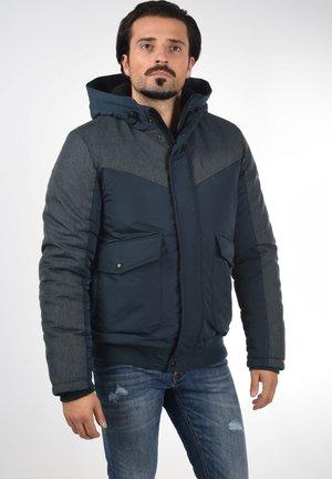 INACIO - Winter jacket - insignia blue