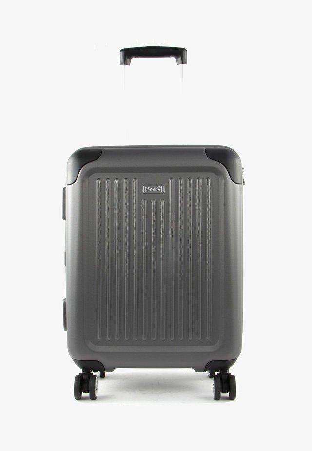 Wheeled suitcase - graphite