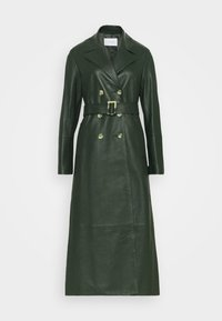 IVY & OAK - Trenchcoat - iris leaf - 6