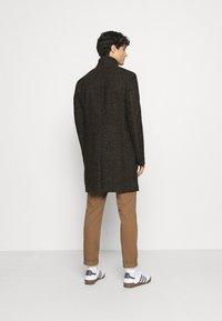 Marc O'Polo - Winter coat - chocolate brown - 2
