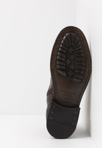 Hudson London - Lace-up ankle boots - brown washed - 4
