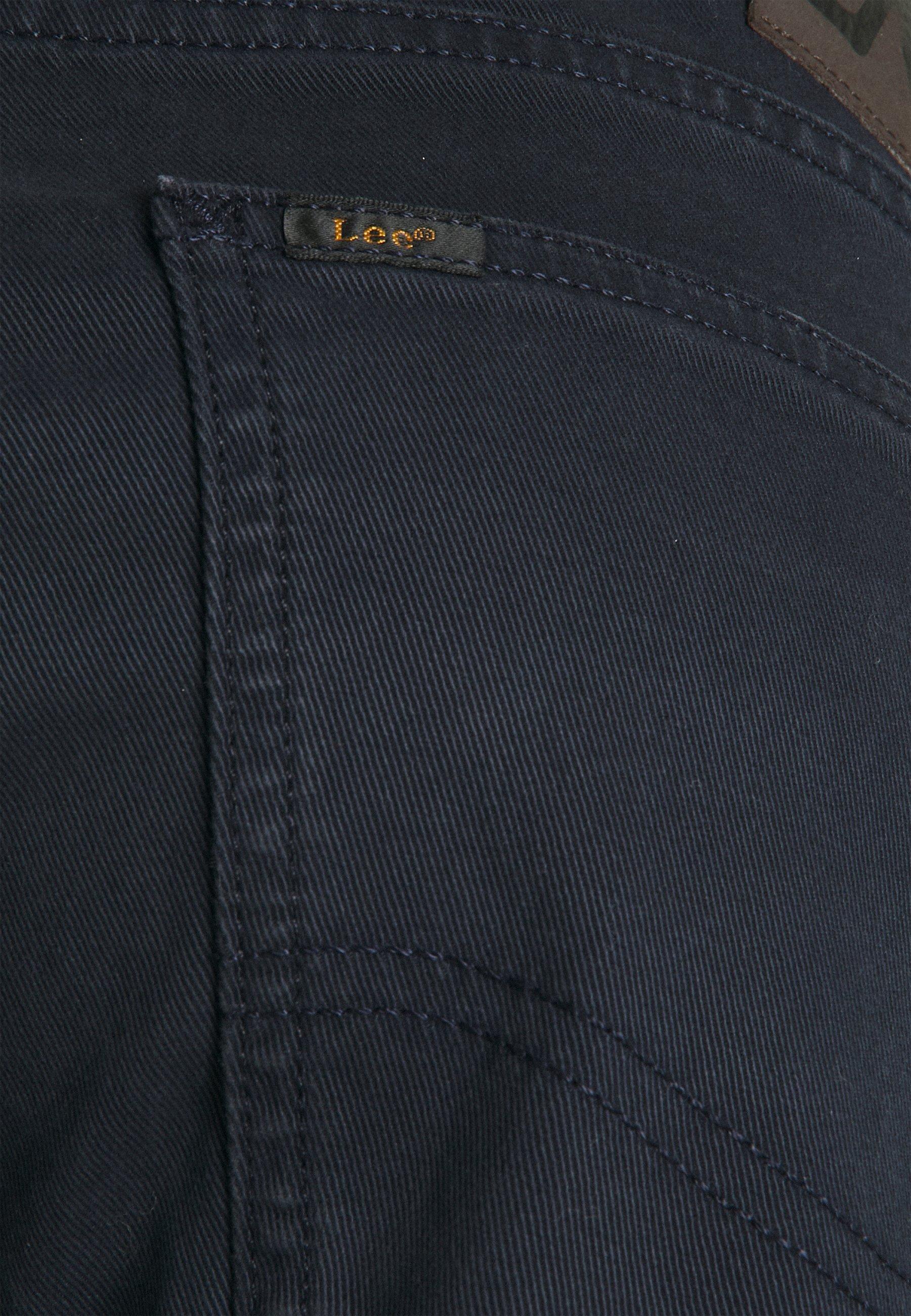 Lee Luke - Jeans Slim Fit Sky Captain/mørkeblå