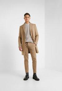 DRYKORN - HENDRY - Pullover - beige - 1