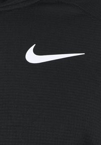 Nike Performance - PACER - Veste de survêtement - black - 2