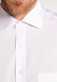 Eterna - Zakelijk overhemd - white - 2