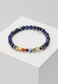 Tateossian - MILLEFIORI  - Armband - blue - 0