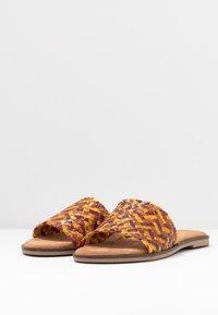 Tamaris - Pantofle - saffron - 4