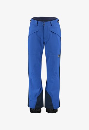 Snow pants - surf blue
