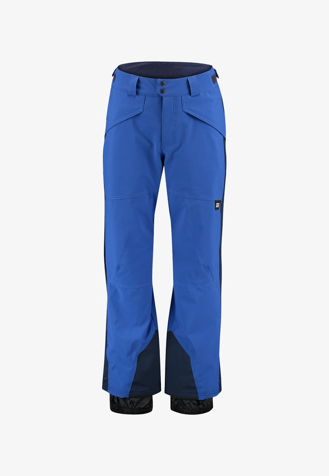Pantalon de ski - surf blue