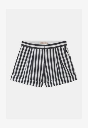 CALZONCINI - Shorts - blue navy
