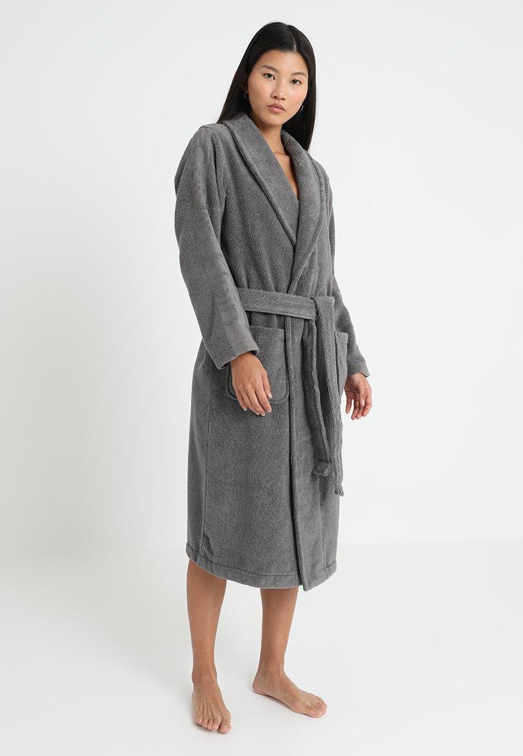 Calvin Klein Underwear - ROBE - Dressing gown - grey