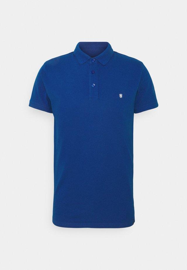WARD EXCLUSIVE - Koszulka polo - royal
