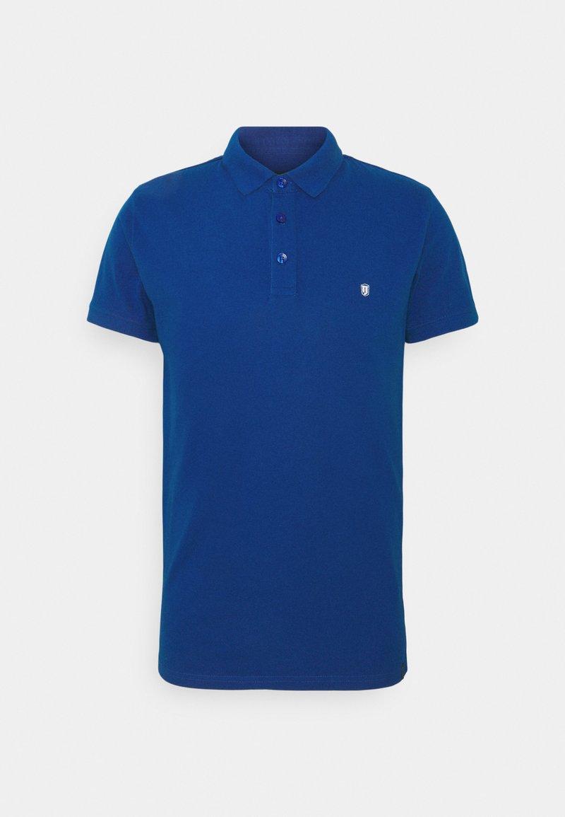 INDICODE JEANS - WARD EXCLUSIVE - Polo shirt - royal
