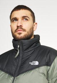 The North Face - SAIKURU JACKET - Winter jacket - olive - 3