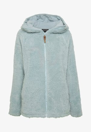 LYNX - Fleece jacket - ether blue