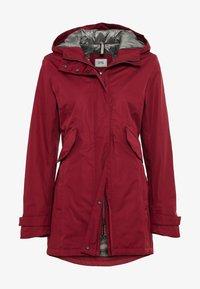 camel active - Winter coat - red - 5