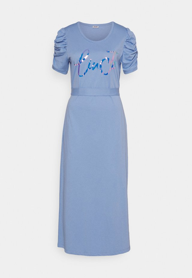 ABITO UNITA - Jerseyjurk - bright blue wave
