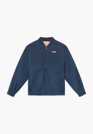 Bomber Jacket - dress blue
