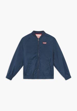 Bomberjacke - dress blue