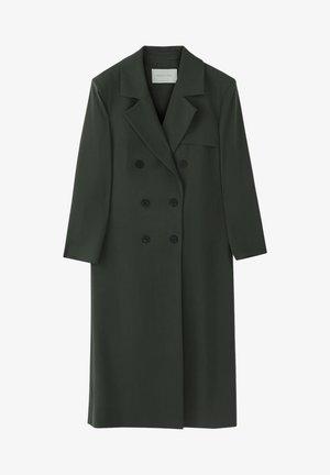 LIMITED EDITION - Cappotto classico - grey