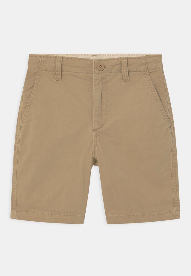 BOY  - Shorts - beige