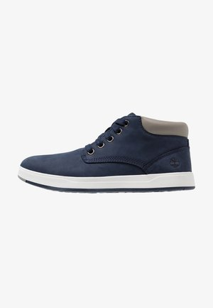 DAVIS SQUARE - Zapatillas altas - navy