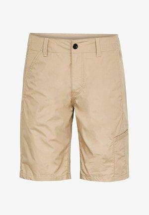 Shorts - pabe poplin   lt rock