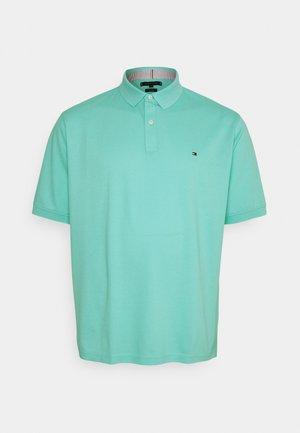 REGULAR - Polo shirt - miami aqua