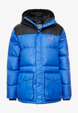PUFFER - Down jacket - sodalite blue