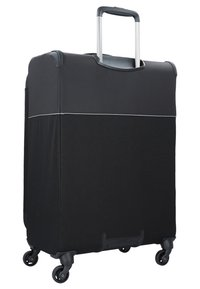 Delsey - BROCHANT  - Wheeled suitcase - black - 1