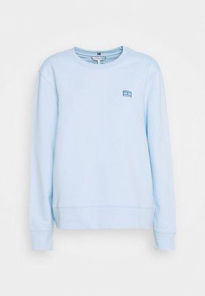 CINDY REGULAR - Sweatshirt - polished blue