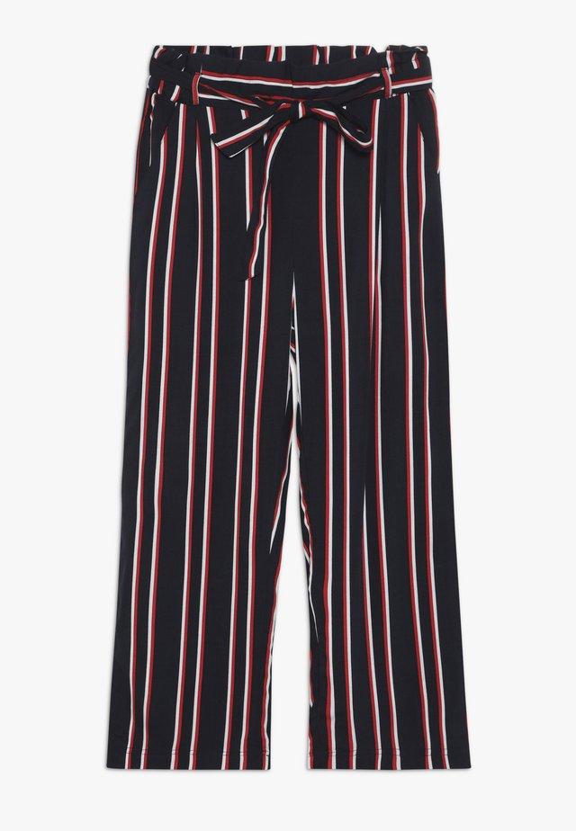 CULOTTE - Pantalon classique - dunkel blau