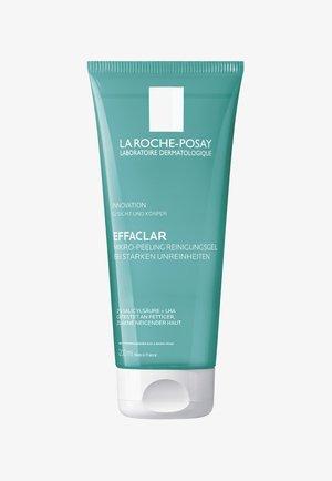 LA ROCHE-POSAY FACE CARE CLEANSING LA ROCHE-POSAY EFFACLAR MIKRO - Cleanser - -