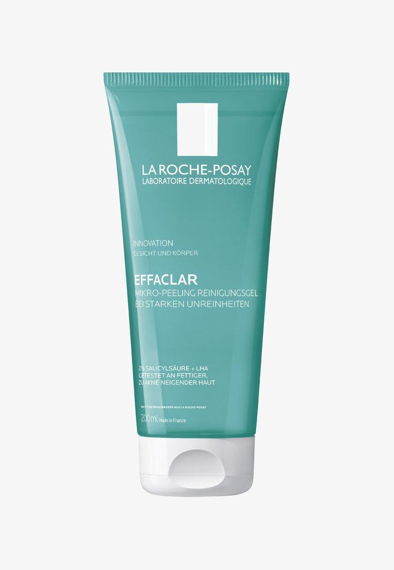 La Roche-Posay - LA ROCHE-POSAY FACE CARE CLEANSING LA ROCHE-POSAY EFFACLAR MIKRO - Cleanser - -
