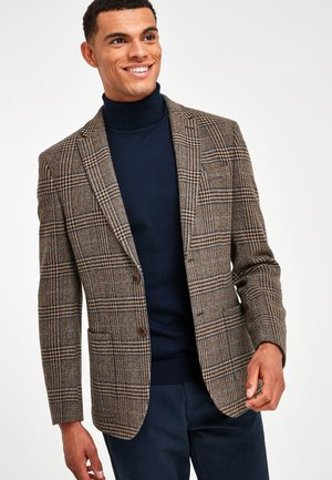 JOULES - blazer - taupe