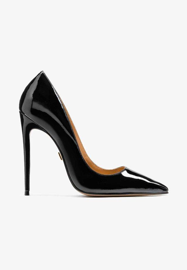 NATALIE - Højhælede pumps - black