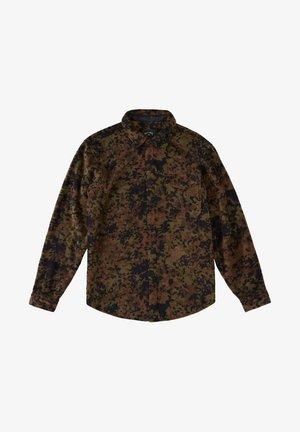 FURNACE FLANNEL  - Shirt - camo
