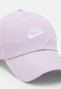 Nike Sportswear - FUTURA WASH UNISEX - Cap - iced lilac/white - 3