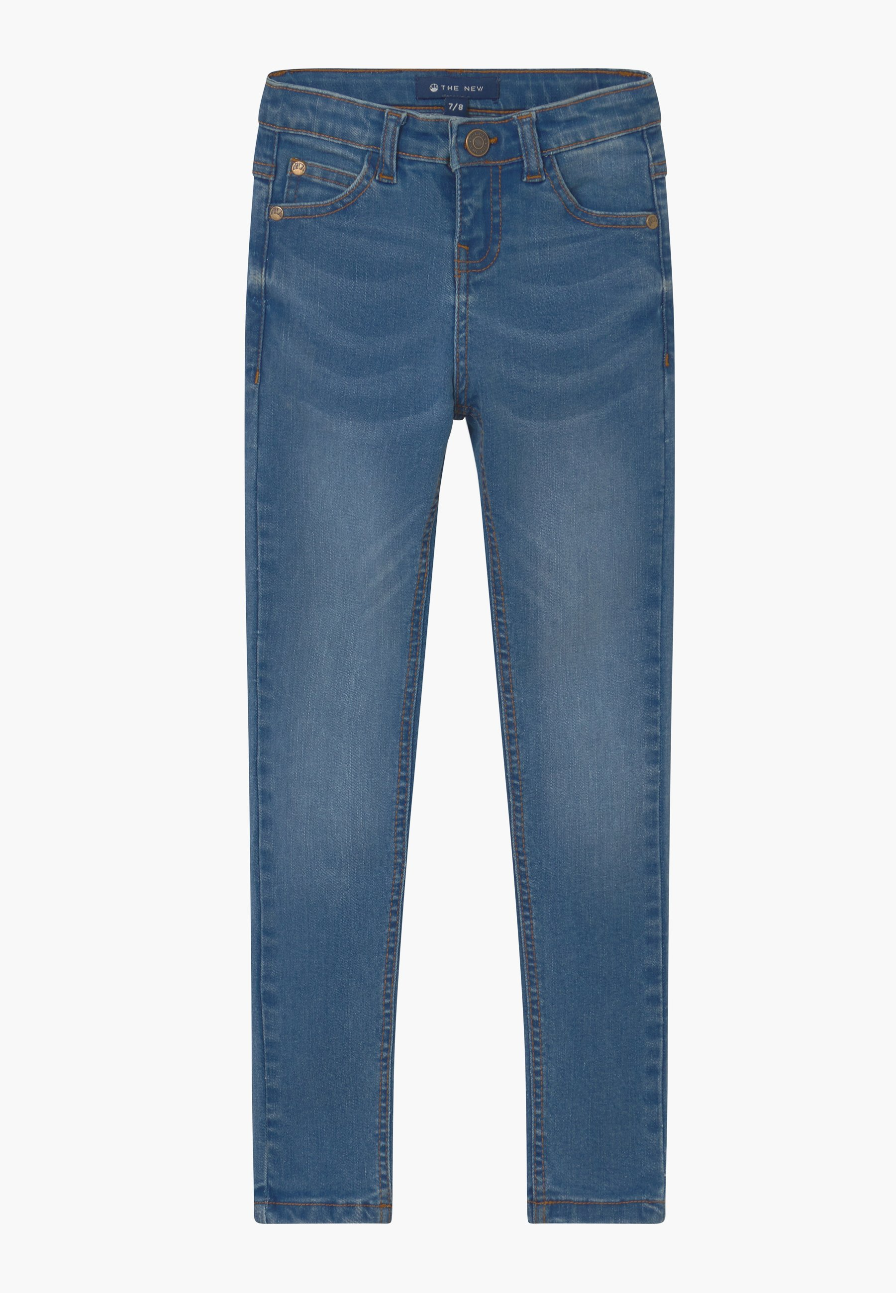 Enfant OSLO SUPER SLIM - Jeans Skinny