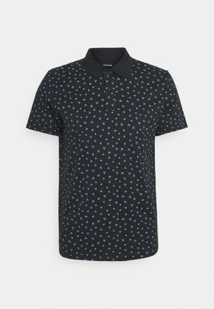 JJMINIMAL - Polo shirt - dark navy