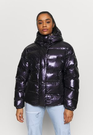 RANJA - Ski jacket - purple