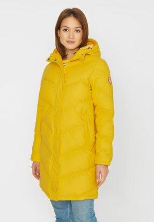 IPSHOLM - Winter jacket - yellow