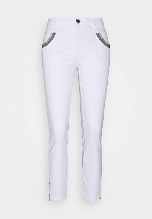 SHADE - Jeans Slim Fit - white