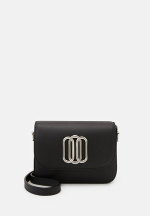 PIPER MINI CROSSBODY - Bandolera - black