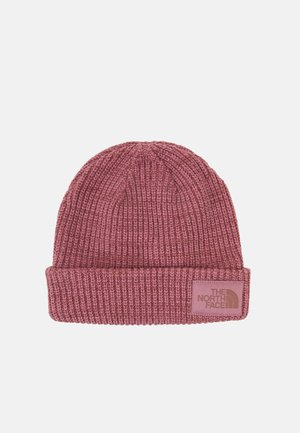 SALTY DOG BEANIE UNISEX - Beanie - mesa rose