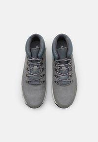 Timberland - BROOKLYN EURO SPRINT - Sneaker high - medium grey - 3