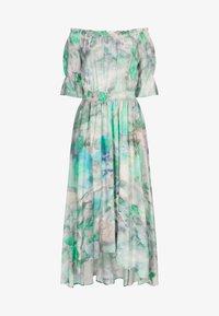 Nicowa - NERMINI  - Maxi dress - green - 6