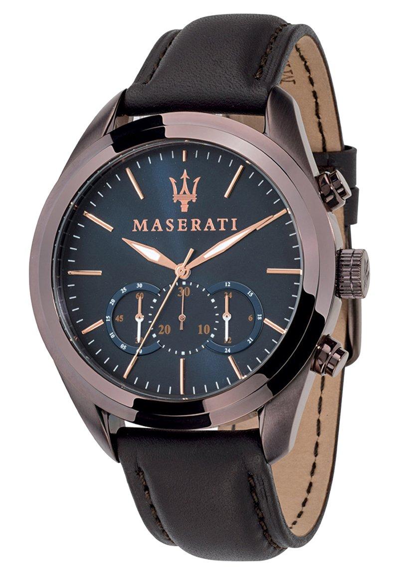 Maserati - Chronograph watch - braun